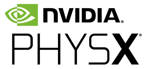 PhysX/Gameworks et Unreal Engine 4