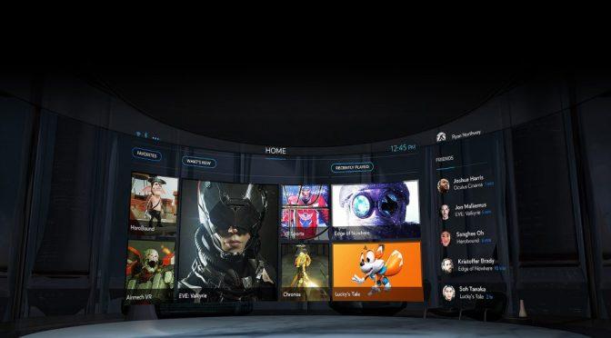 Les casques de réalité virtuelle en 2015
