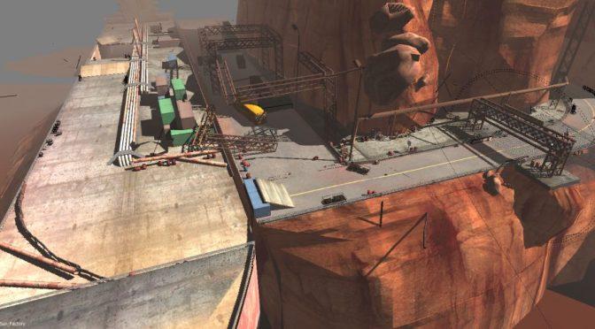 Engine Roar: un nouveau jeu de rallye avec Blender Game Engine