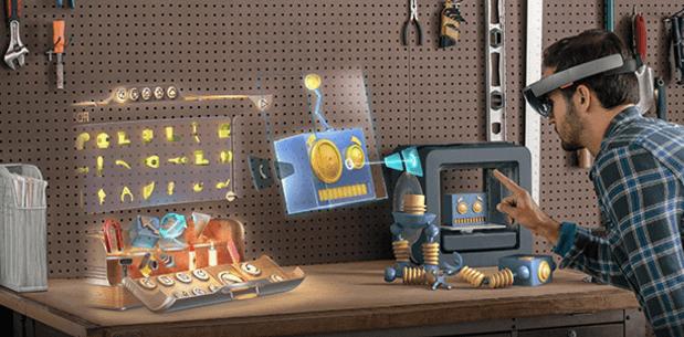 Hololens: commencez à développer grâce à l'émulateur !