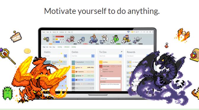 Transformez votre vie en jeu vidéo et affrontez la concurrence!