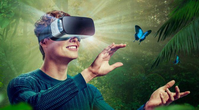 """Quel mobile en 2017 pour la <span class=""""caps"""">3D</span> et la<span class=""""caps"""">VR</span>?"""