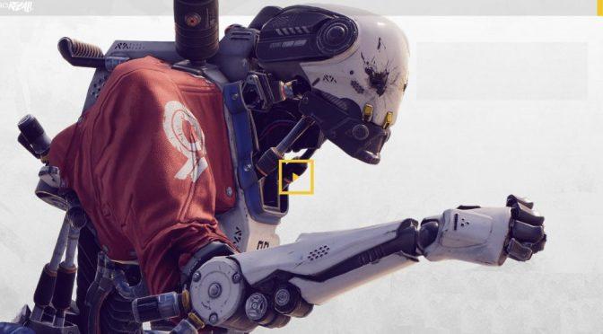 """Unreal Engine 4: Les assets de Roborecall <span class=""""amp"""">&</span> le projet disponibles en téléchargement"""