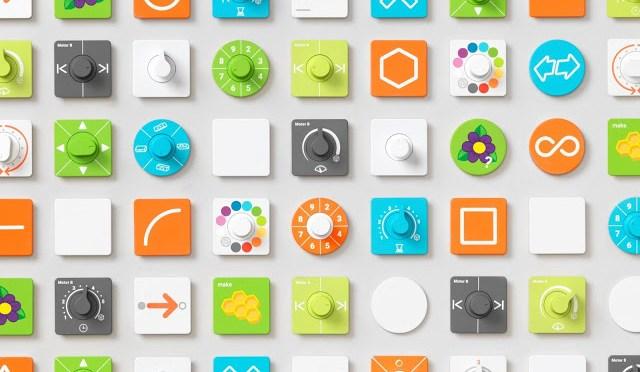Apprendre aux enfants la programmation grâce aux briques de Google