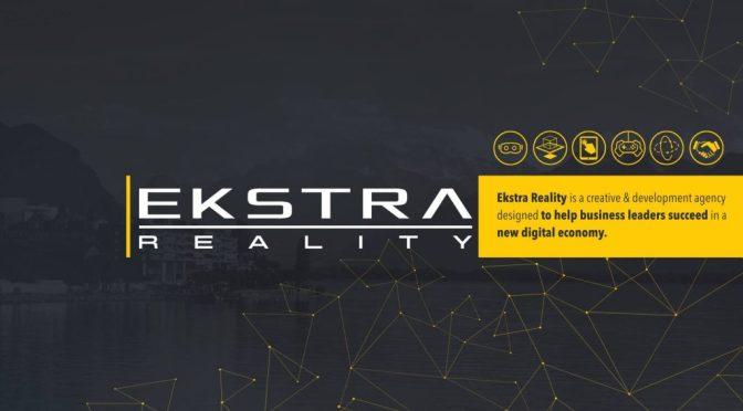 Ekstra Reality: Démo 2017 Temps-Réel