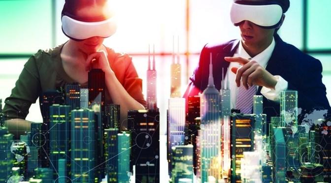 La réalité virtuelle et la réalité économique sont elles d'accord ?