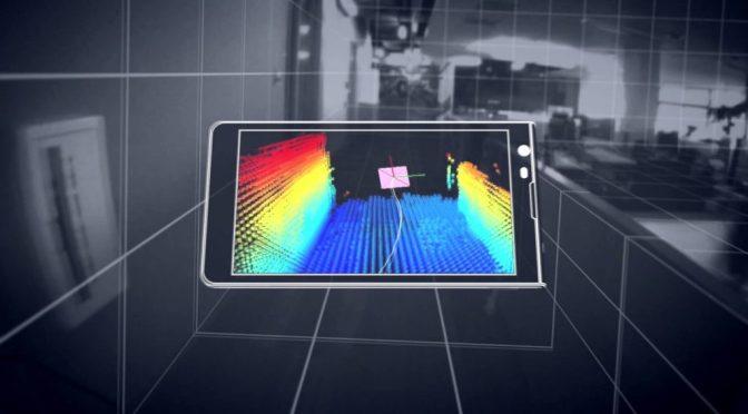 "Actu <span class=""caps"">VR</span>: Google Tango, Nvidia Holodeck et ZeniMax vs Samsung"