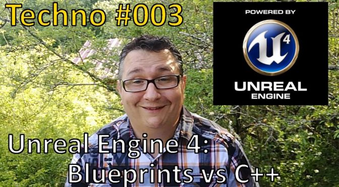 Unreal Engine: Blueprint vs C++
