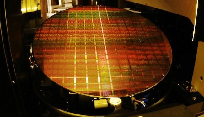 Les nouveaux processeurs d'Intel Core X‑series