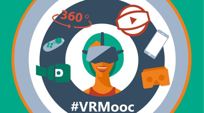 """5 Cours Gratuits sur la réalité virtuelle et la <span class=""""caps"""">3D</span>"""