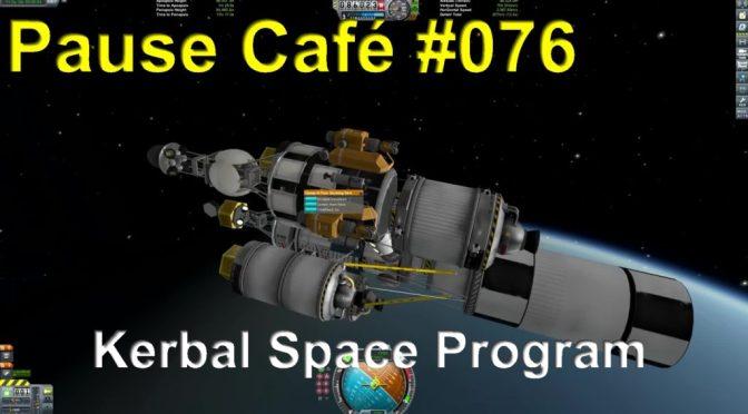 """Apprendre la mécanique spatiale avec Kerbal Space Program (<span class=""""caps"""">KSP</span>)"""
