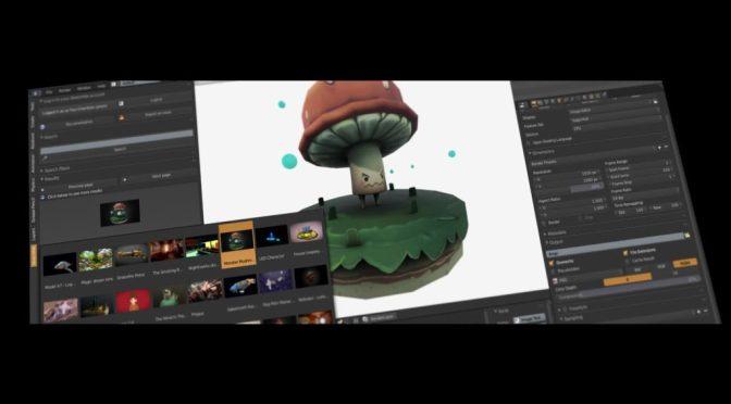 Importer vos modèles directement de Sketchfab dans Blender