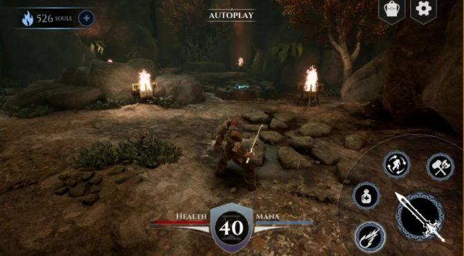 """Gratuit: un Framework de jeu <span class=""""caps"""">RPG</span> pour Unreal Engine 4 par Epic Games"""