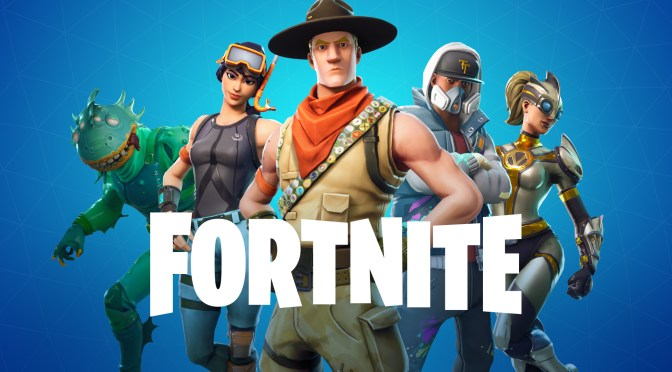 Fornite: un business model inspiré des neurosciences