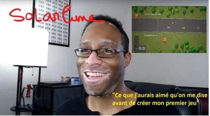 Solarlune: Ce que j'aurais aimé qu'on me dise avant de sortir mon premier jeu vidéo