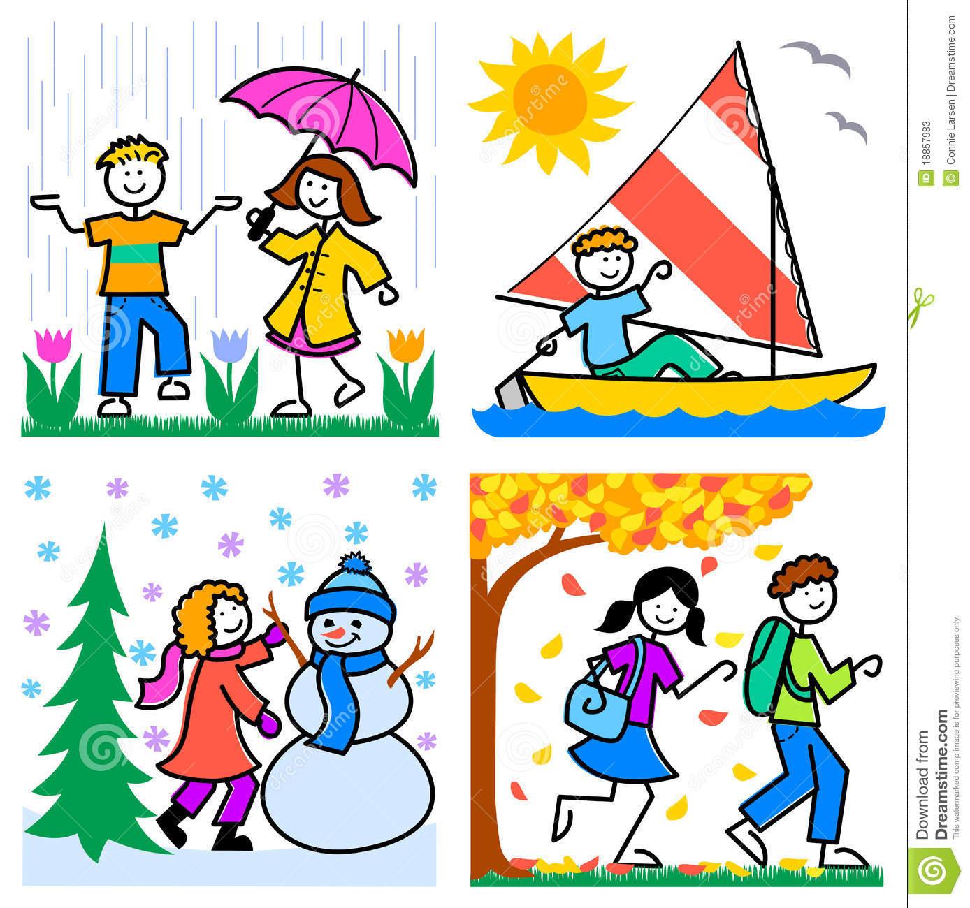 Seasons Weather