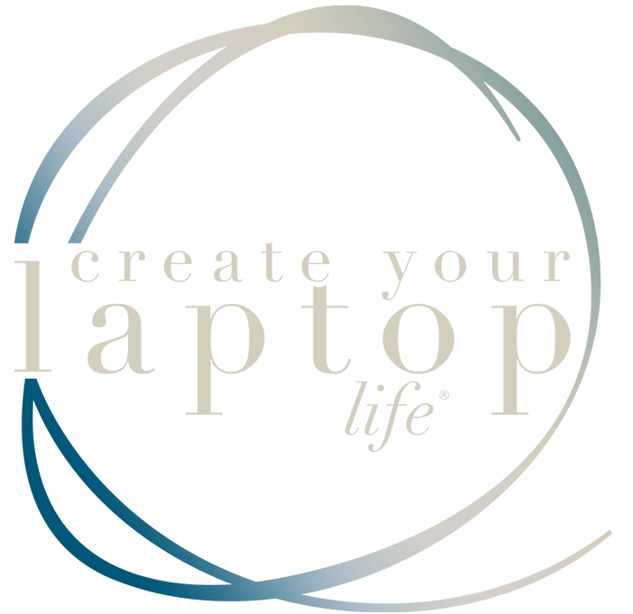 Create Your Laptop Life®