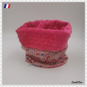 Snood / Cache cou Chipie