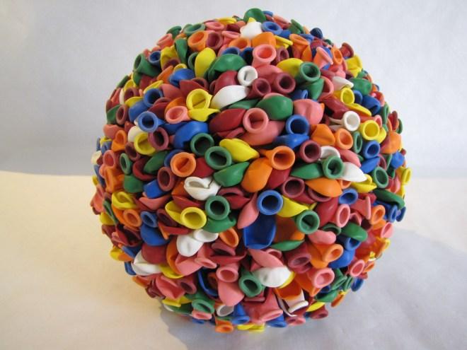 Ballonnenbal - Creatief en Simpel - Download de gratis werkbeschrijving op onze site