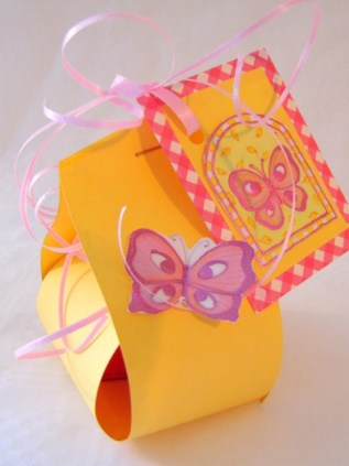 Simpel doosje - Creatief en Simpel - Download de werkbeschrijving op onze site