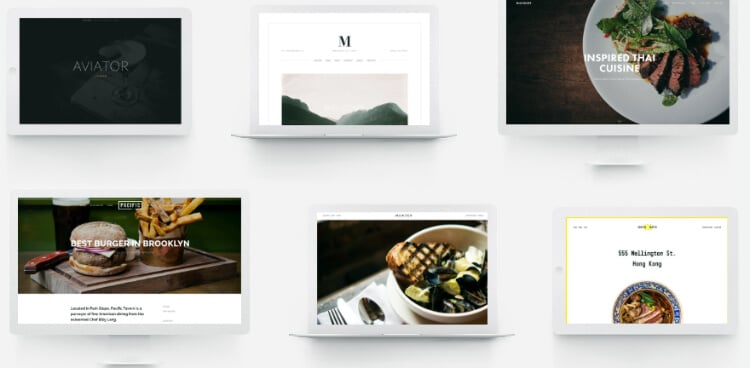 squarespace-restaurant-templates
