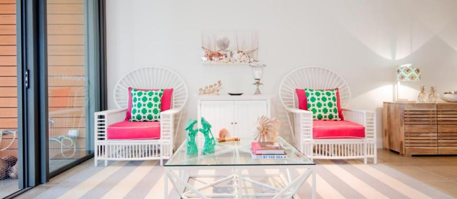 4 Hot Tips for Styling the Perfect Summer Home