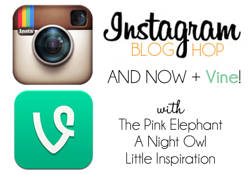 Adu Fitur Vine dan Instagram