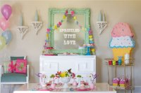 Baby sprinkle party ideas - C.R.A.F.T.