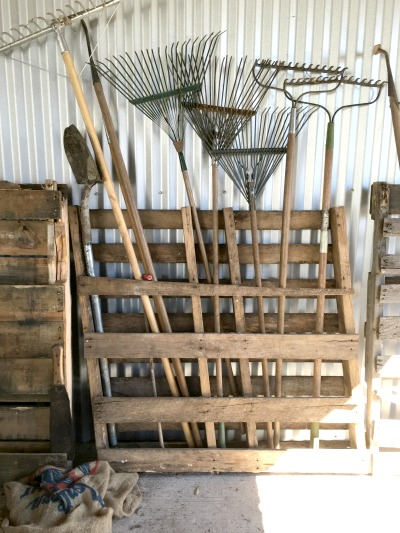 26 Shipping Pallet Projects C R A F T