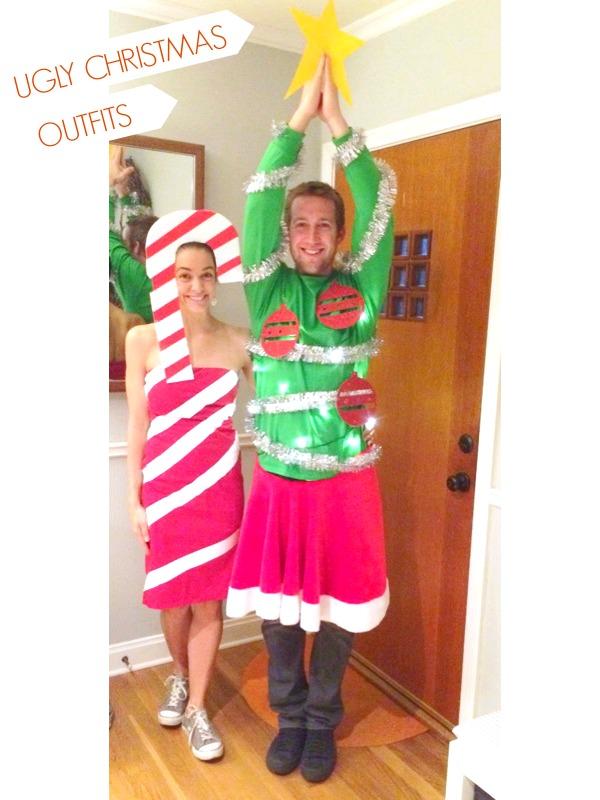 Christmas Costume Ideas CRAFT