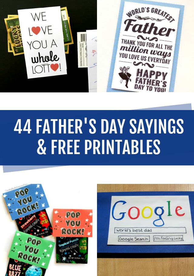 44 father s day