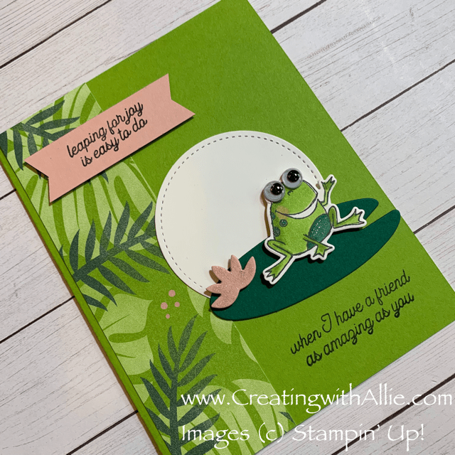 Check out the video tutorial showing you how to make a three cute card very easy!! You'll love how quick and easy these are to make! www.creatingwithallie.com #stampinup #alejandragomez #creatingwithallie #videotutorial #cardmaking #papercrafts #handmadegreetingcards #fun #creativity #makeacard #sendacard #stampingisfun #sharewhatyoulove #handmadecards #friendshipcards