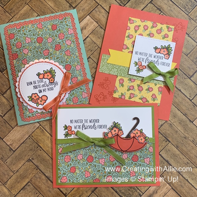 How to make handmade cards step by step