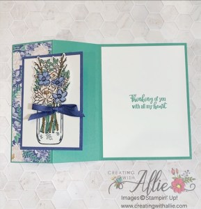 Learn how to make this fun fold card