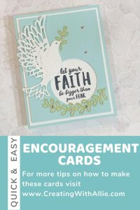 Encouragement Cards for Your Loved Ones
