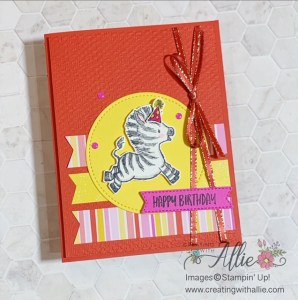 Cheerful Birthday cards to make
