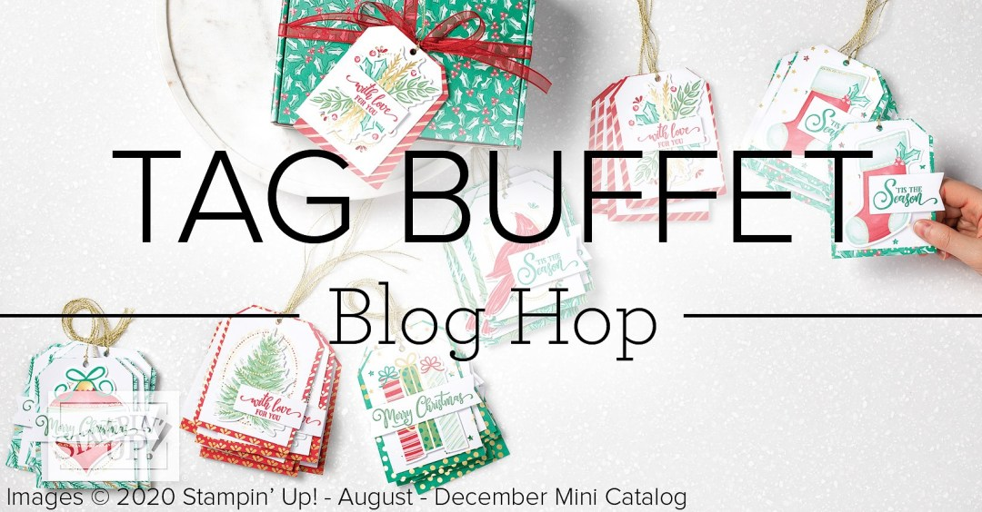 Tag Buffet Blog Hop