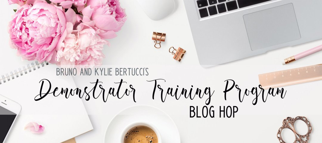 Blog Hop KB
