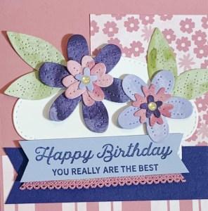 Three Cute Birthday handmade cards you want to make!