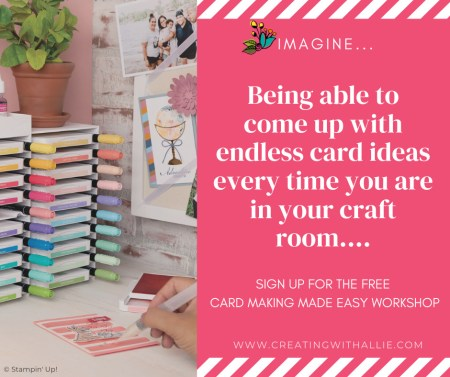 Learn how to come up with endless card ideas with ease and confidence
