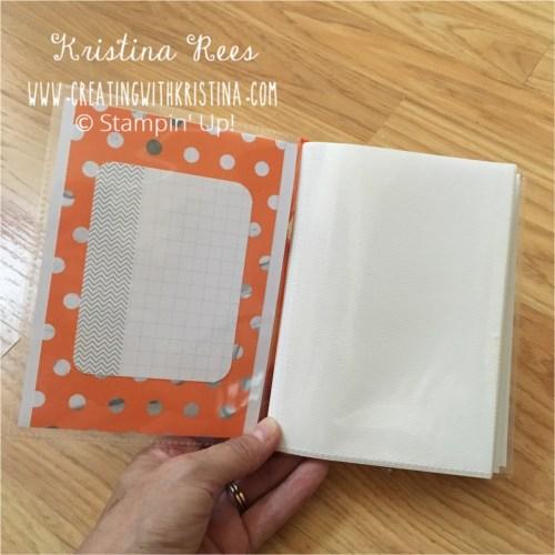 Craft Fair Series 2017 – Creating with Kristina