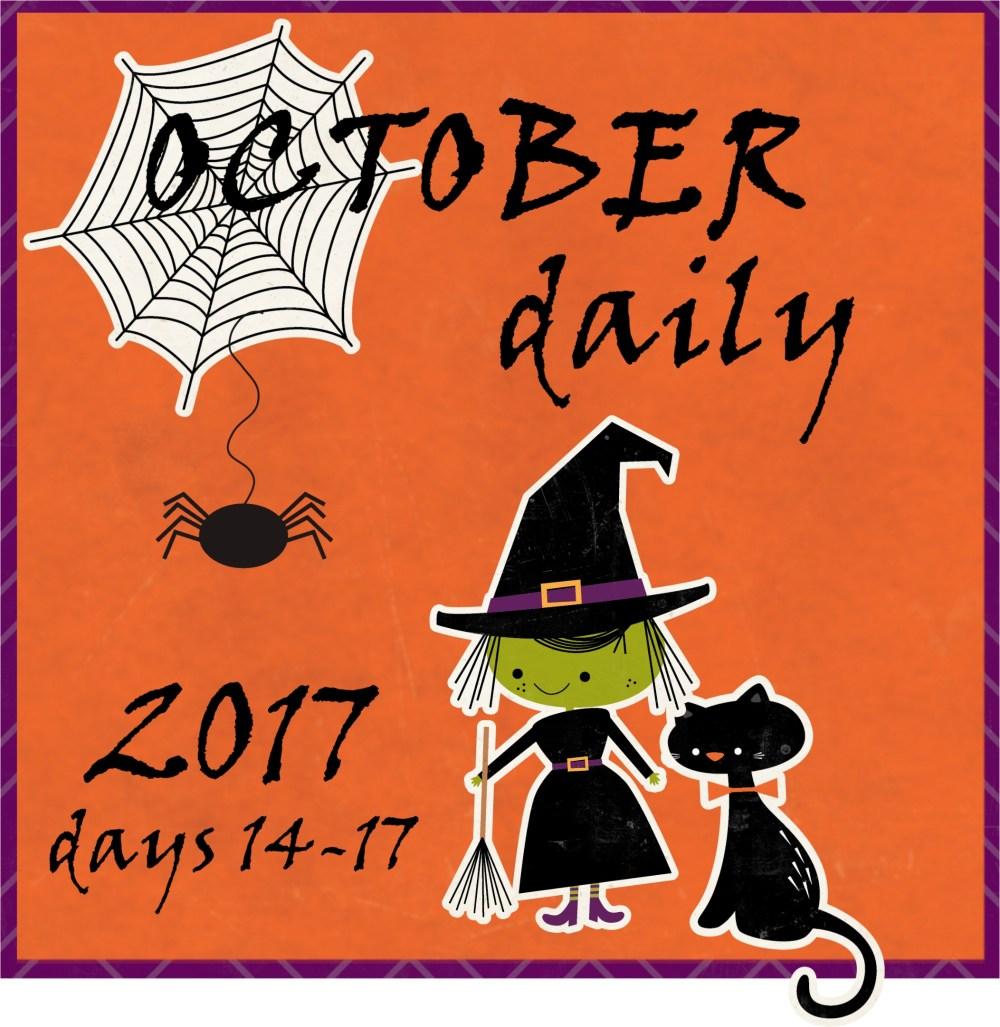 OD days 14-17