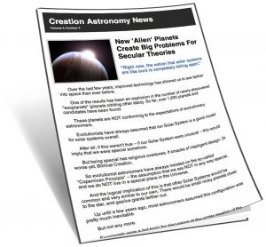 astronomy-newsletter