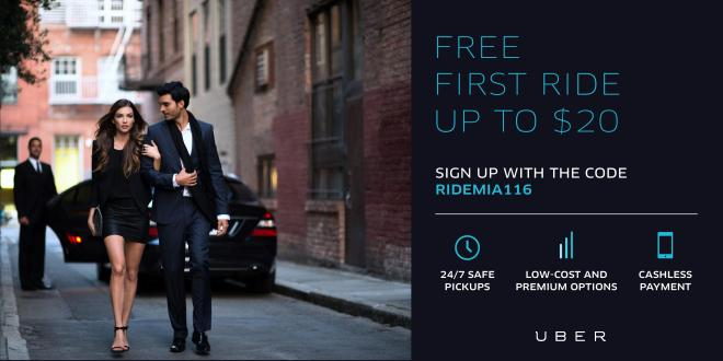 going places? how uber is changing the world and 7 reasons to try it