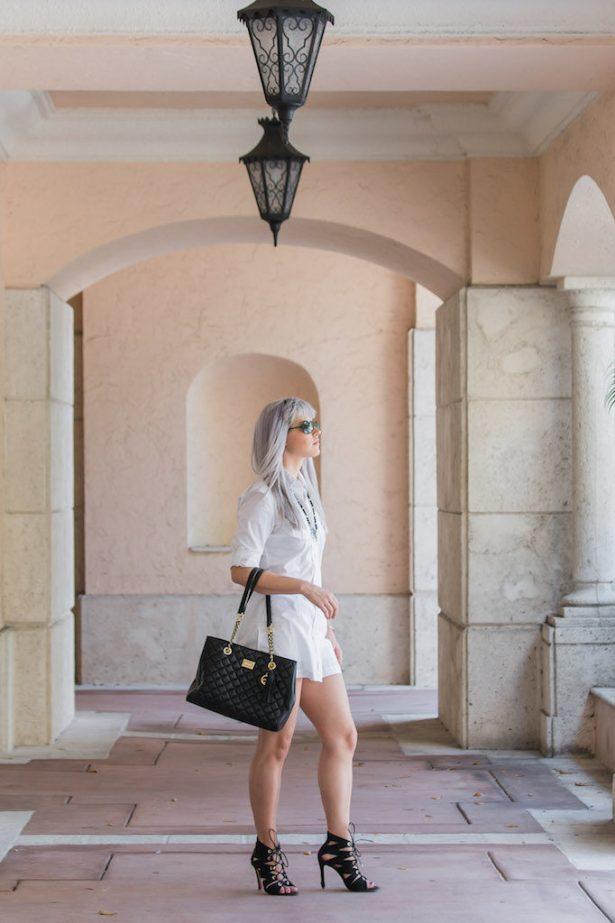 Calvin Klein | Easy Breezy Style
