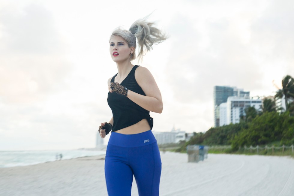 The Health Effects of Running