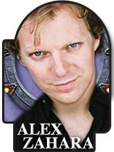 Alex Zahara