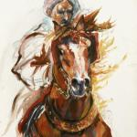 cheval-arabe