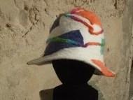 Chapeau feutre «Promenade»
