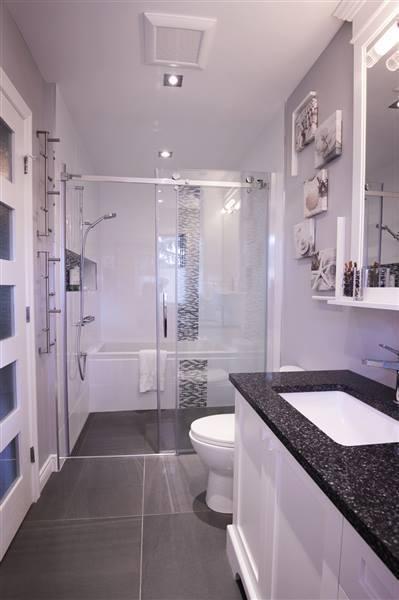 Salles de bain  Crations Folie Bois  Rive sud  Salles de bain